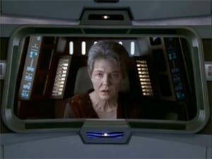 Star Trek: Voyager: 6×23