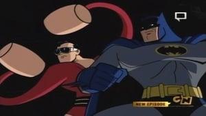 Batman: Neînfricat și Cutezător Sezonul 1 Episodul 2 Dublat în Română