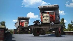 Thomas & Friends Season 20 :Episode 14  Mucking About