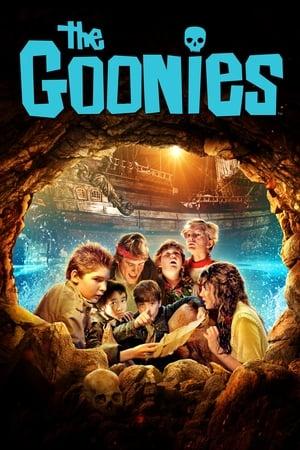 The Goonies-Jonathan Ke Quan