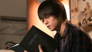Death Note 1×1