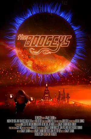 The Boogeys-Douglas Tait