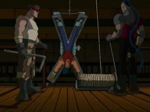 Teenage Mutant Ninja Turtles Season 1 Episode 8