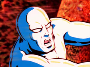 Silver Surfer: The Animated Series: 1×1