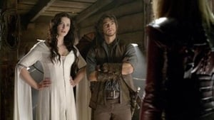 Legend of the Seeker 2×2