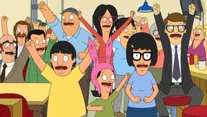 Bob's Burgers Season 6 :Episode 19  Glued, Where's My Bob?