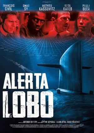 Alerta Lobo Torrent 2019 (WEB-DL) 720p e 1080p Dual Áudio – Download