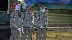 Marvel's Avengers Assemble: Season 3 Episode 19