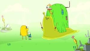 Adventure Time: S02E06