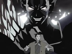 InuYasha: Temporada 1 Episodio 116