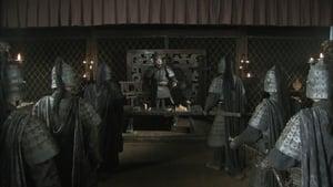 Three Kingdoms: Season 1 Episode 31