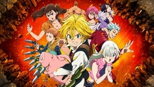 The Seven Deadly Sins Images Gallery