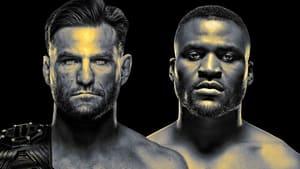 UFC 260: Miocic vs. Ngannou 2 – Early Prelims