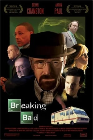 Image Breaking Bad: The  Movie Fan Film