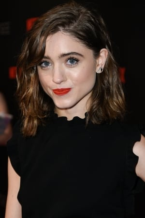 Natalia Dyer isNancy Wheeler