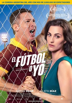 El Fútbol o Yo