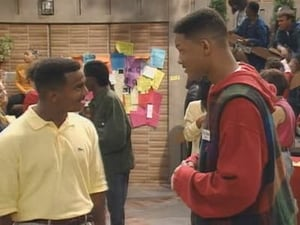 The Fresh Prince of Bel-Air: 4×8
