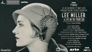 Lee Miller – A Life on the Front Line