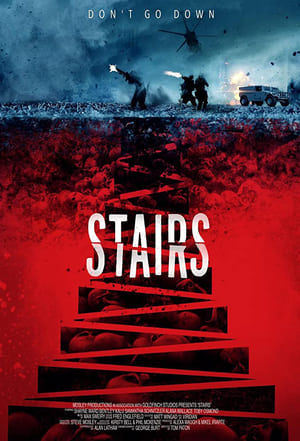 Black Ops / Stairs / The Ascent