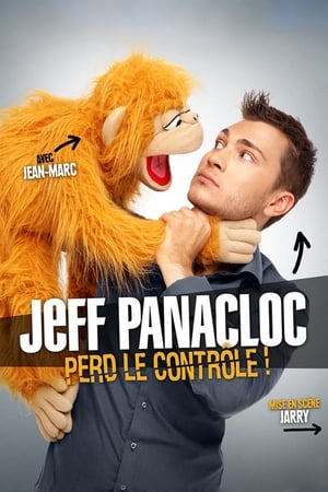 Jeff Panacloc perd le contrôle !-Azwaad Movie Database