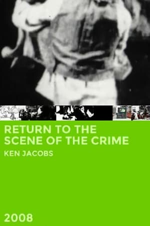 Watch Return to the Scene of the Crime online