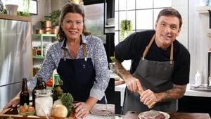 5 chefs dans ma cuisine Season 1 :Episode 34  Episode 34