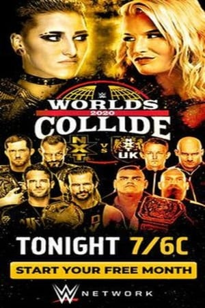 WWE Worlds Collide NXT vs. NXT UK