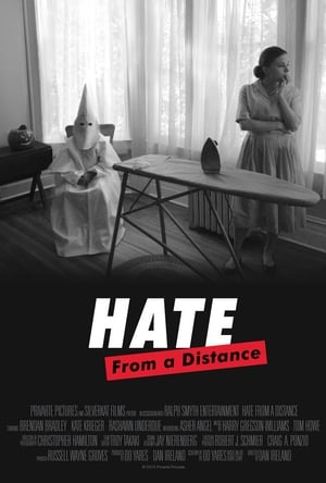 Hate from a Distance