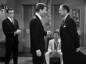 The Dick Van Dyke Show: 3×9