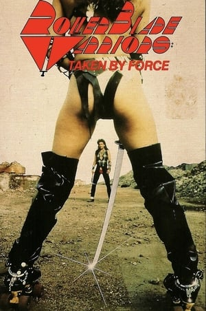 Image Roller Blade Warriors: Taken by Force