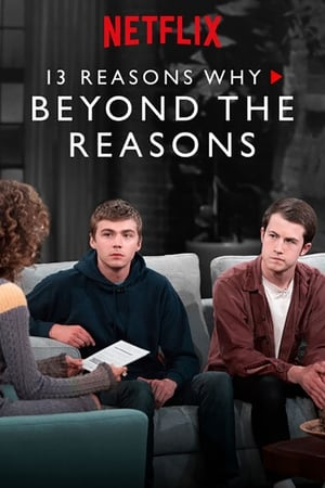 13 Reasons Why: Beyond the Reasons - Season 2 (2018)
