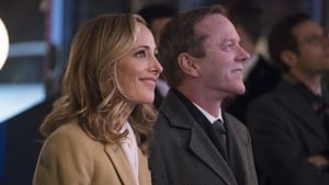 serie Designated Survivor: 2×16 en streaming