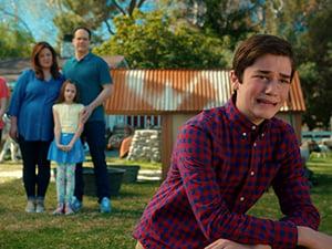 serie American Housewife: 2×19 en streaming