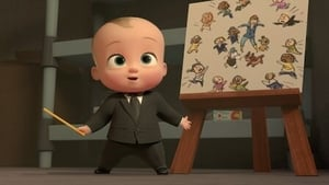 The Boss Baby: Back in Business: 4×12