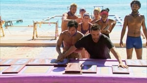Survivor Season 36 : A Diamond in the Rough