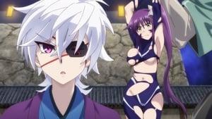 Yuuna and the Haunted Hot Springs: 1×8