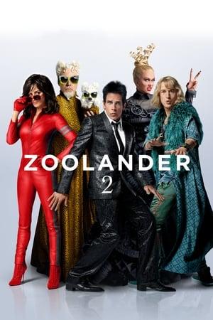 Assistir Zoolander 2