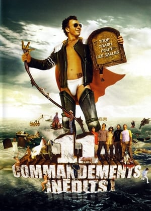 Les 11 Commandements Inédits-Azwaad Movie Database