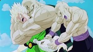 Dragon Ball Z Kai - Season 5: World Tournament Saga Season 5 : A Creeping Conspiracy! The Target is Gohan