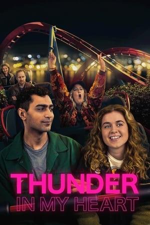 Thunder in My Heart (2021)