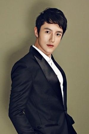 Daniel Zhang Xin isGu Jinyu