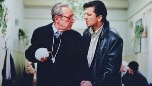 Polish movie from 1995: Gracze