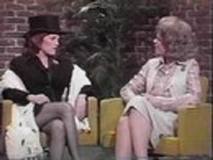Madeline Kahn/Carly Simon