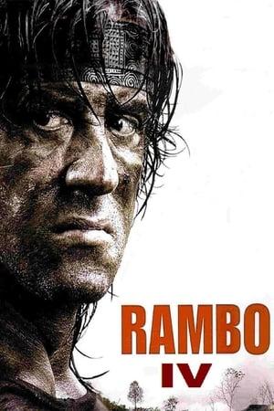 Rambo IV - Poster
