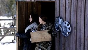 Wynonna Earp Temporada 2 Capítulo 6