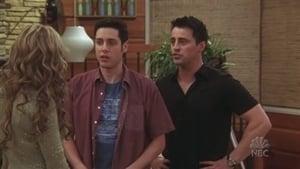 Joey: 1×5