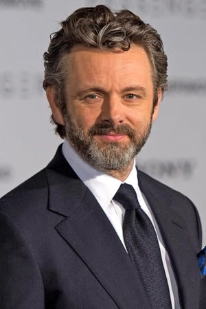 Michael Sheen isDr. Griffiths (voice)