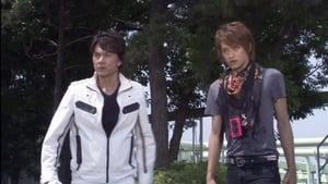 Kamen Rider Season 19 :Episode 26  Episode 26