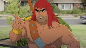Son of Zorn: Season 1 Episode 12