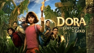 Dora and the Lost City of Gold (2019) Bluray